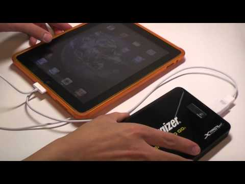 iPad 変換アダプタ