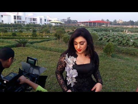 Xxx Mp4 অপু বিশ্বাস ও বাপ্পি চৌধুরী গানের শুটিং করে কিভাবে দেখুন Apu Biswas New Video 3gp Sex