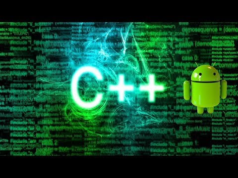 Setup C and C++ Code for Your Android Projects