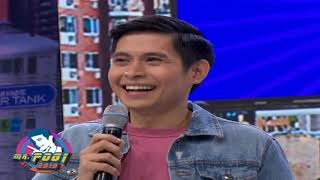 Mr. Pogi 2019 - Answer and Question | July 26, 2019