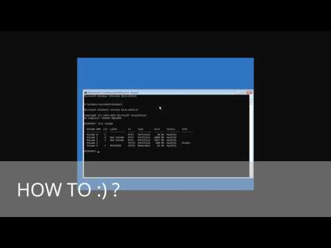 Recover Windows Boot Loader win 7 and 8 |how to recover Bootloader