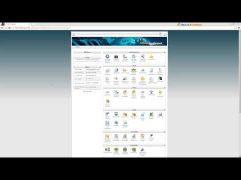 How to Reset Wordpress password with PHPMyAdmin in cPanel