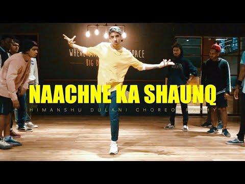 Xxx Mp4 Raftaar X Brodha V Naachne Ka Shaunq Himanshu Dulani Dance Choreography 3gp Sex