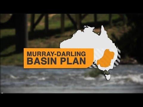 Murray-Darling Basin Plan
