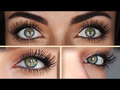 All About Mascara: Make Your Lashes Look Longer And Thicker | MakeupAndArtFreak