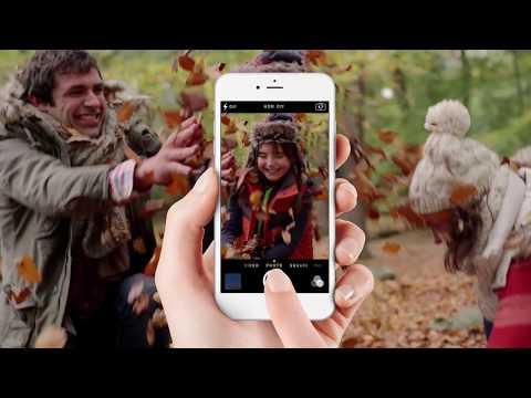 Snapfish: Free Prints Autumn Video