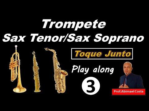 Xxx Mp4 PARTITURA EM Bb PARA TROMPETE E SAX COM PLAY BACK HALLELUJA ALELUIA 3gp Sex