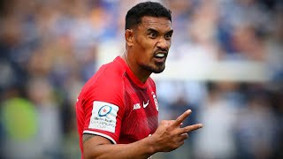 Jerome Kaino - Rugby's Hardest Ever Hitter