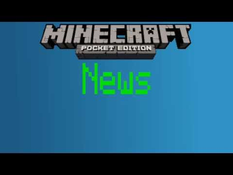Minecraft PE 0.7.0/0.6.2 News: Update submitted!