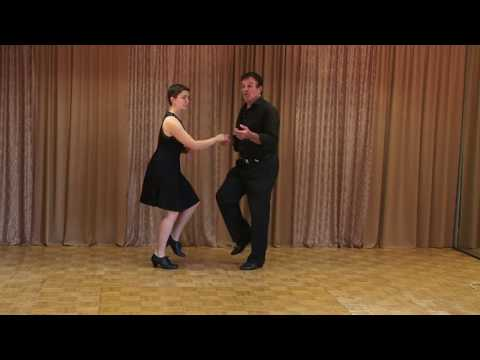 Swing Dance Timing and Rhythm: How to Express the music Properly