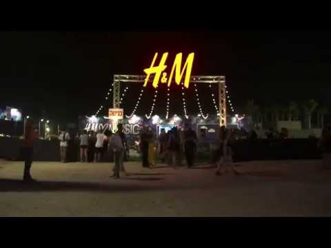 H&M LOVES MUSIC ISRAEL