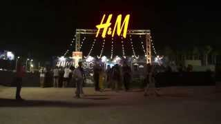 H&M LOVES MUSIC ISRAEL