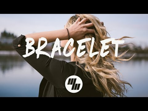 Lauv - Bracelet (Lyrics)