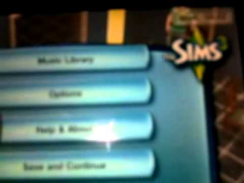 sims 3 iphone and ipod touch money cheat
