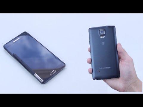 Samsung Galaxy Note 4 Tips & Tricks!