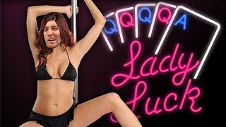 POKER? I HARDLY KNOW HER! - Private Dancer Gameplay