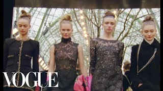 The 28 Best Looks From the Paris Collections | Vogue