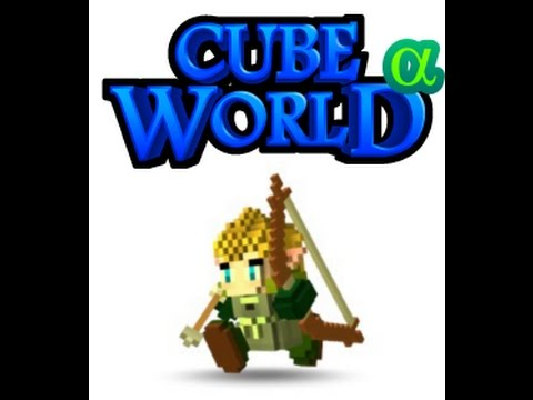 How To Download CubeWorld Full Free - Download In Description