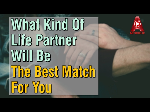 What Kind Of Life Partner Will Be The Best Match For You? | Love Test | Personality Test