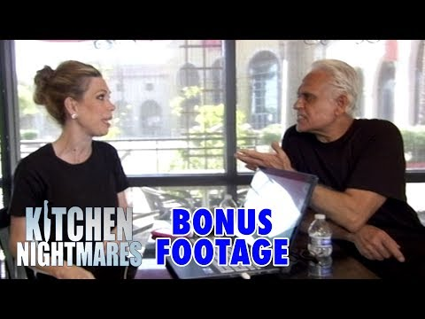 Amy's Baking Company INTERVIEW | Kitchen Nightmares