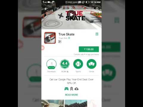 Play store HACKED for LEGGALLY