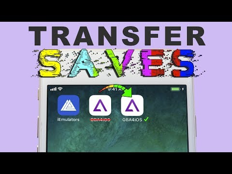 KEEP & Transfer SAVES after EMULATORS get REVOKED!