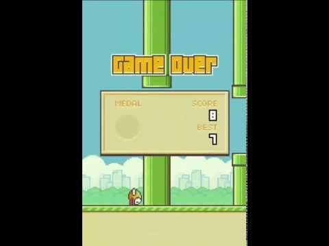 Flappy Bird Application | Free Download | Android & iOS