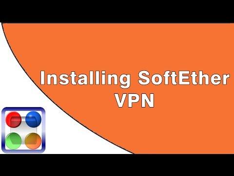 How to Setup SoftEther VPN on Windows : FREE VPN