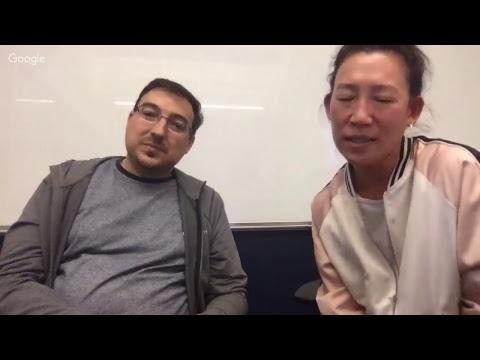 Webinar with Jose Nieto: Android Basics