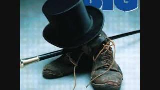 "Balada del disco ""Mr. Big"" (1989)  You have me burnin"