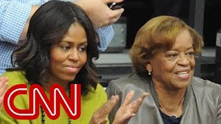 Download See the text Michelle Obama's mom sent post-Grammys Video