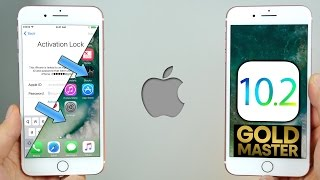 New Icloud Lock Bypass On Ios 10 102 Beta 5 Changes