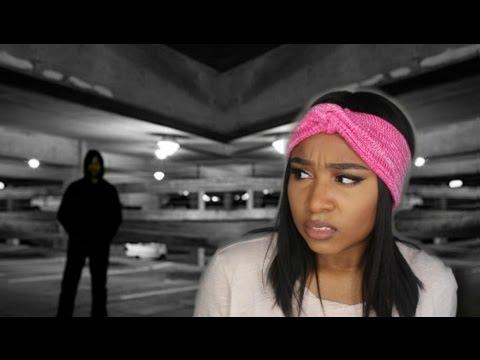 STORYTIME: CRAZY STALKER FOLLOWED ME HOME?!
