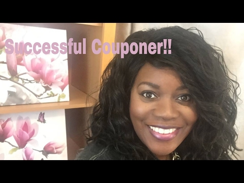 Tips on Being a Successful Couponer!! Dealing with Rude Cashiers etc :(