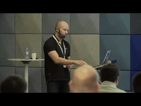 Managing Infrastructure As Code - Why You Should Too - Innovate Summit 2017