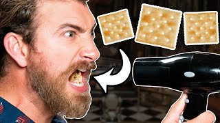 The Dry Mouth Challenge
