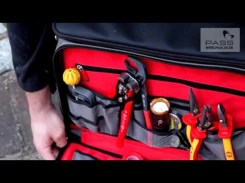 Cable Stripping Made Easy - CK Tools T2250 ArmourSlice SWA Cable Stripper