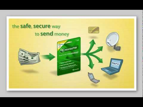 Learn about the Green Dot MoneyPak