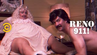 RENO 911! - Dangle