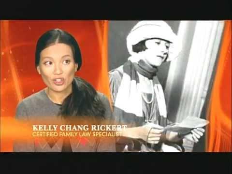 CFLS Divorce Attorney Kelly Chang Rickert Explains Annulment Fraud