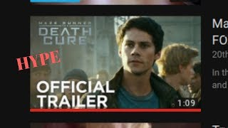 Maze Runner: The Death Cure Reaction