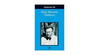 Download Arka Plan: Kürk Mantolu Madonna