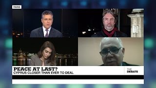 Peace at last? Cyprus closer than ever to deal (part 2)