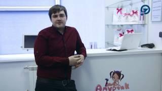 Валерий Вологин (amurchik.ua): отзыв о Seo-studio