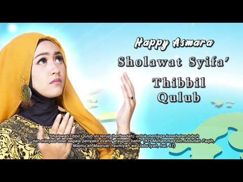 Happy Asmara Sholawat Syifa