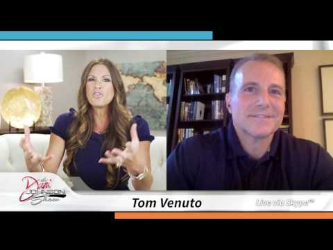 Burn The Fat, Feed The Muscle: Interview With Tom Venuto