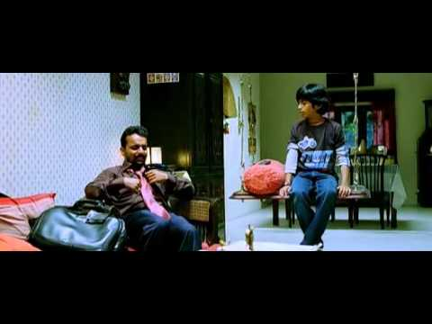 Chillar Party Good dialogue Mom and Dad