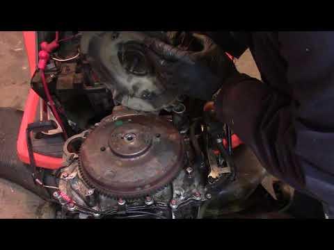 Kohler Courage 20HP Leaking Oil Crankcase Gasket Part 2