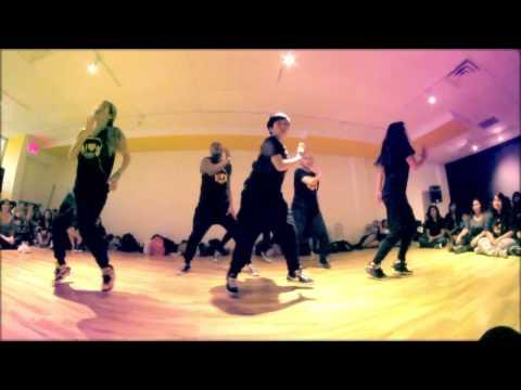 HISTORY / EXO-K DANCE PERFORMANCE by I LOVE DANCE