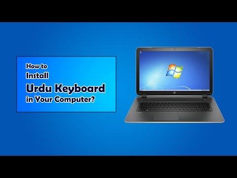 Pak urdu installer for window 7